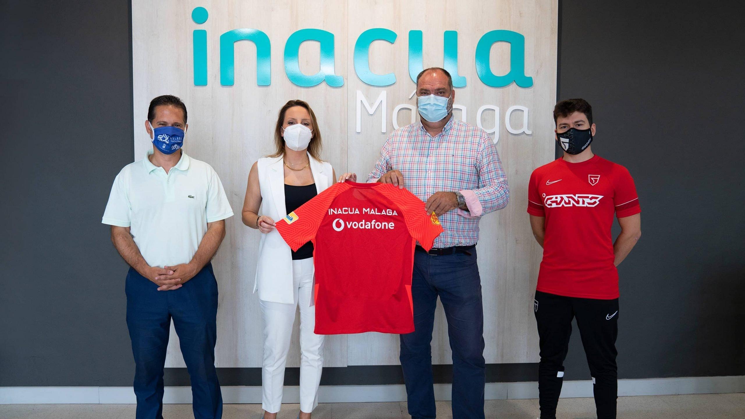 Vodafone Giants Inacua