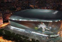 Nuevo Estadio Bernabeu