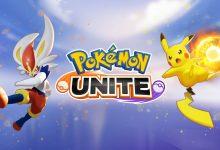 Pokémon UNITE Streamers