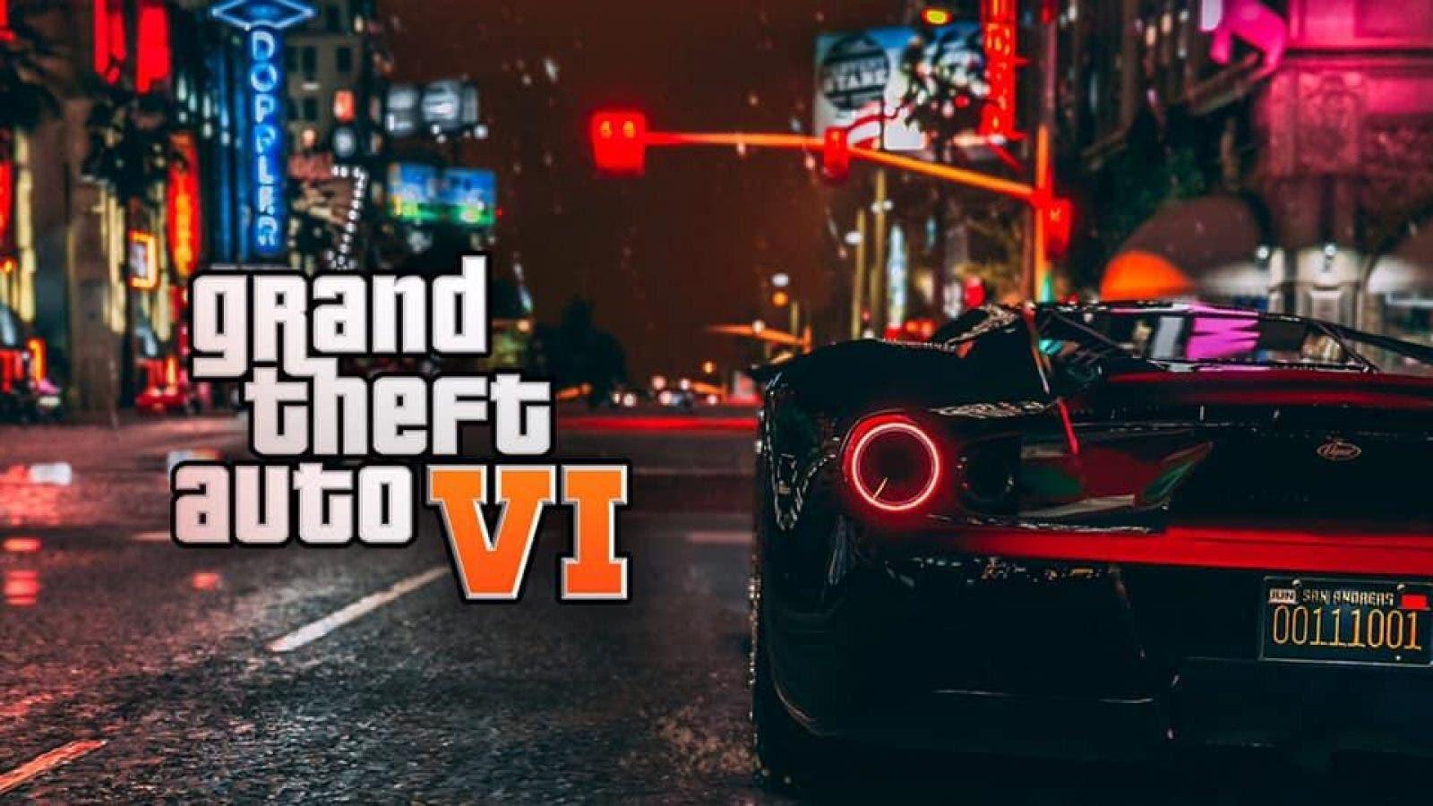 GTA VI leak