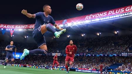 FUT Champs FIFA 22