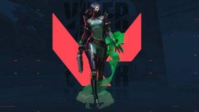 Viper cosplay