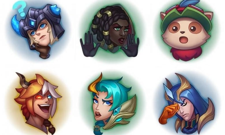 emotes Worlds