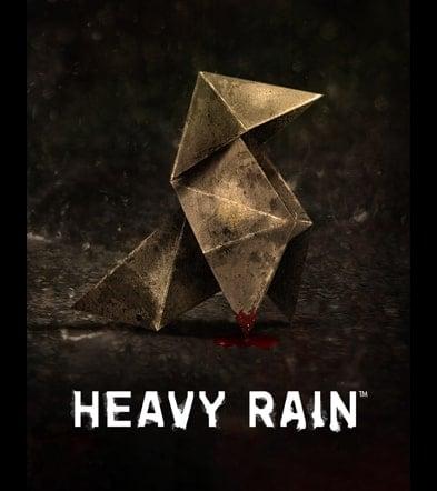 heavy rain portada
